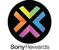 sonyrewards coupons