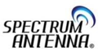 spectrum-antenna coupons