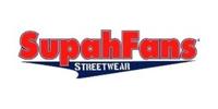 supahfansstreetwear coupons