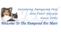 the-pampered-pet-mart coupons