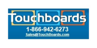 touchboards coupons