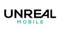 unreal-mobile coupons