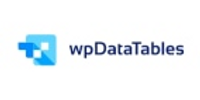 wpDataTables coupons